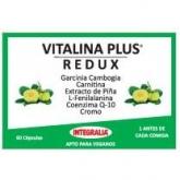 Vitalina Redux Plus Integralia, 60 capsule