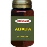 Alfalfa Integralia, 90 capsule