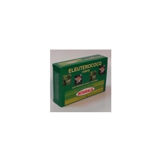 Eleuterococo Integralia, 90 capsule