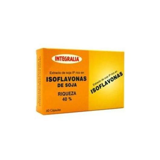 Isoflavoni Integralia, 60 capsule