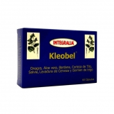 Kleobel Integralia, 60  cápsulas