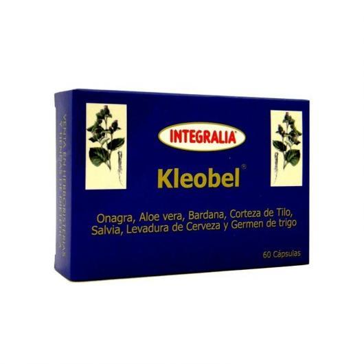 Kleobel Integralia, 60 capsule