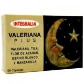 Valeriana Plus Integralia, 60 cápsulas