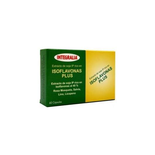 Isoflavoni Plus Integralia, 60 capsule
