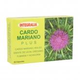 Cardo Mariano Plus Integralia, 60 cápsulas