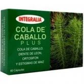 Cola de Caballo Plus Integralia, 60 cápsulas