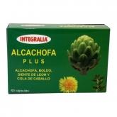 Alcachofra Plus Integralia, 60 cápsulas