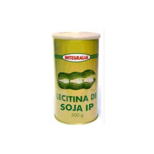 Lecitina de Soja IP Bote Integralia, 500 g
