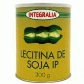 Lecitina de Soja IP Bote Integralia, 300 g