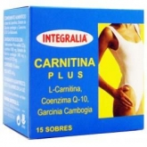 Carnitina Plus Integralia, 15 bustine