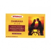 Damiana Plus Integralia, 20 viais