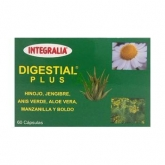 Digestial Plus Integralia, 60 capsule