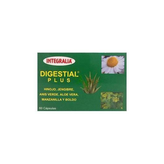 Digestial Plus Integralia, 60 cápsulas