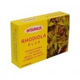 Rodiola Plus Integralia. 60 cápsulas