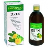 Dren Originalia Sciroppo Integralia, 500 ml