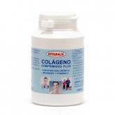 Colágeno con Ácido Hialurónico, Magnesio y Vit C Integralia, 120 comprimidos