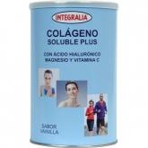Colágeno soluble sabor vainilla Integralia, 360 g