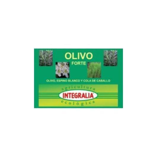 Olivo Forte Integralia, 60 cápsulas