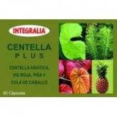 Centella Plus Integralia, 60 cápsulas
