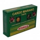 Cardo Mariano Forte Eco Integralia, 60 capsule