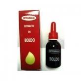 Boldo 500 g Integralia, 60 comprimidos