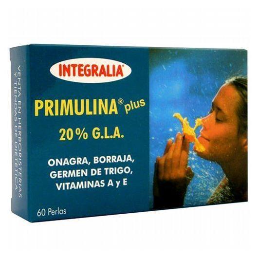 Primulina Plus Integralia, 60 capsule