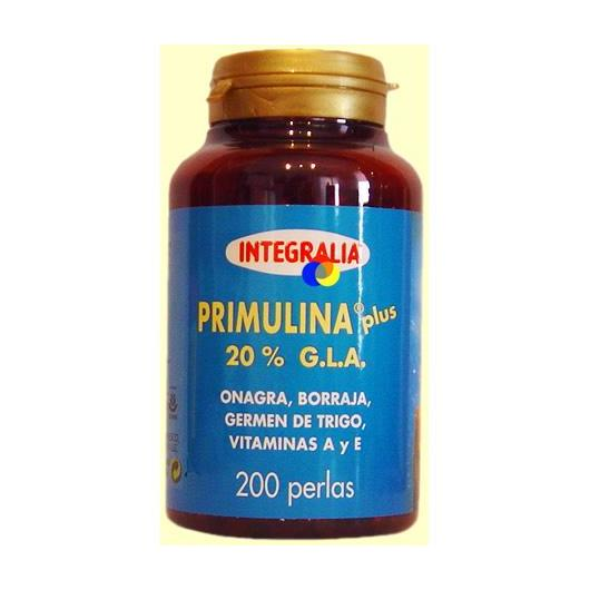 Primulina Plus Integralia, 200 cápsulas