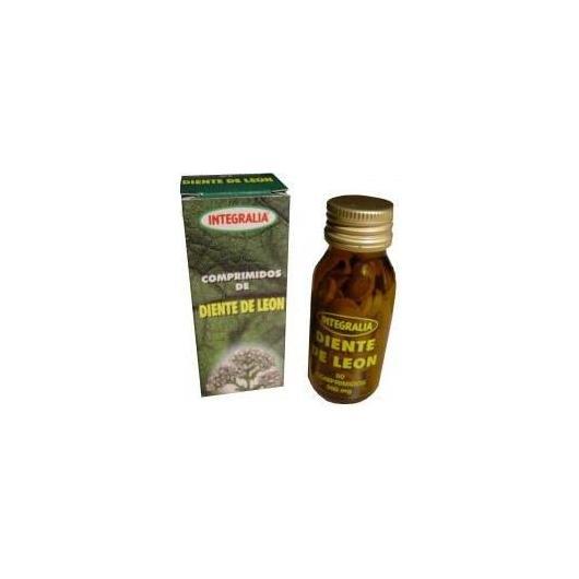 Diente de León Integralia, 60 comprimidos
