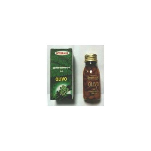 Olivo Integralia, 60 comprimidos