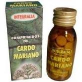Cardo Mariano Integralia, 60 comprimidos