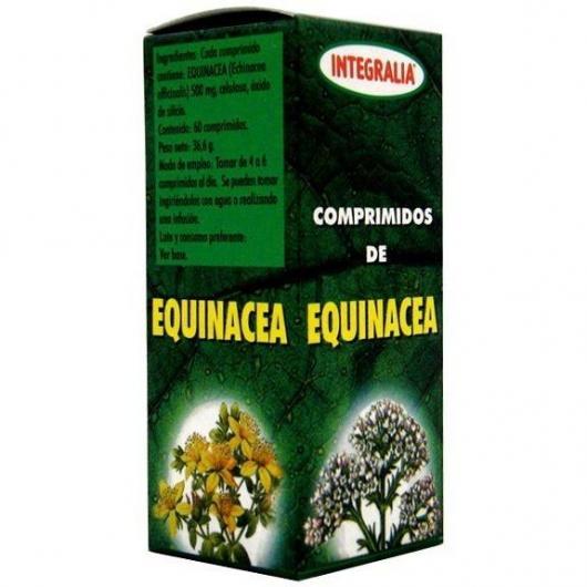 Equinacea Integralia, 60 compresse