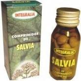 Sálvia Integralia, 60 comprimidos