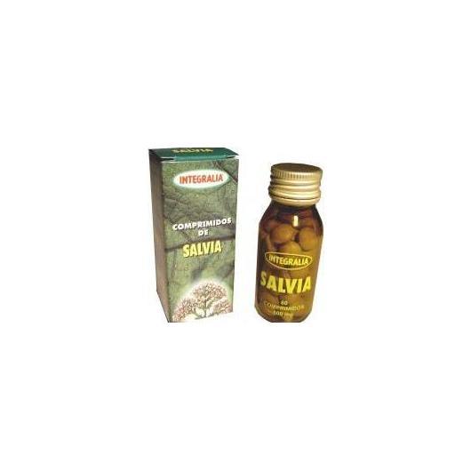 Salvia Integralia, 60 compresse