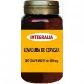 Levedura de cerveza Integralia, 280 comprimidos