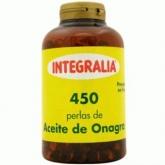 Perlas de Onagra 500 g Integralia, 450 perlas