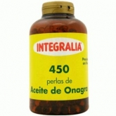 Perle di Onagra 500 g Integralia, 450 perle