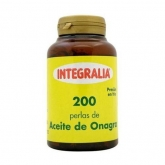 Perlas Onagra 500 g Integralia, 200 perlas