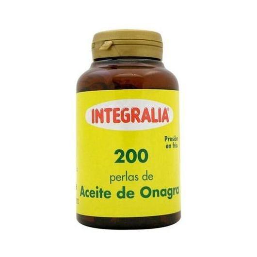 Perle di Onagra 500 g Integralia, 200 perle