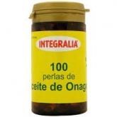 Perlas de Onagra 500 g Integralia, 100 perlas