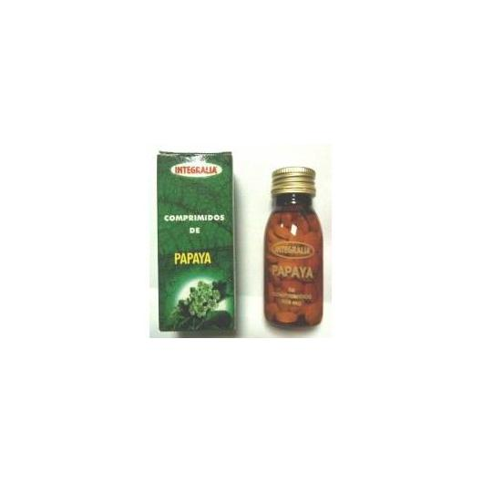 Papaya Integralia, 60 comprimidos