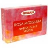 Rosa de Mosqueta Integralia, 60 pérolas