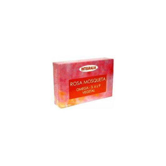 Rosa di Muschio Integralia, 60 perle