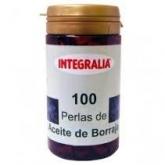 Perle di Borragine Integralia, 100 perle
