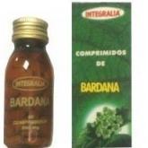 Bardana Integralia, 60 comprimidos