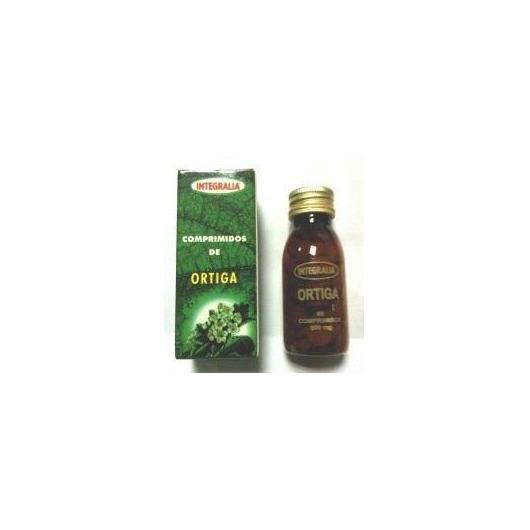 Ortiga Verde Integralia, 60 comprimidos