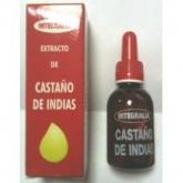Estratto de Castagno delle indie Integralia, 50 ml