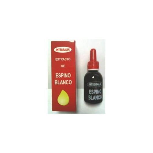 Extracto de Espino Blanco Integralia, 50 ml