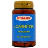L-Carnitina Integralia, 90 cápsulas