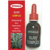 Extracto de Olivo Complex Integralia, 50 ml