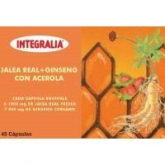 Pappa Reale Ginseng Acerola Integralia, 45 capsule